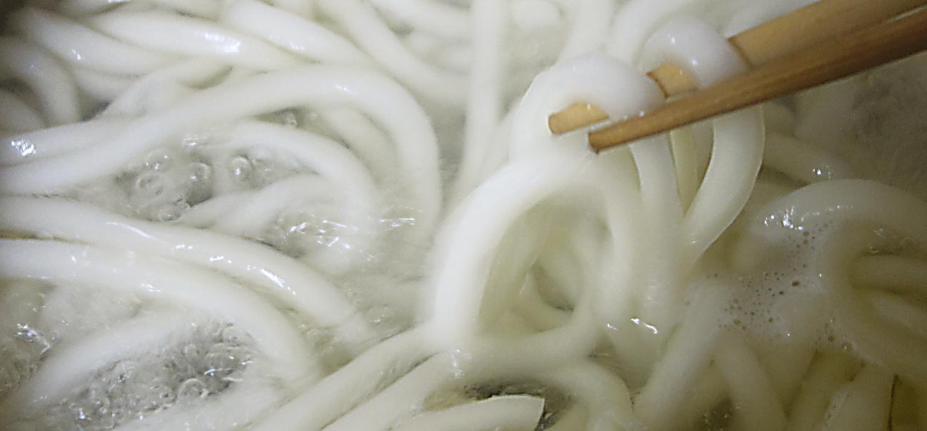 近江うどん ゆで麺